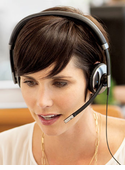 Headset Packages for Avaya Telephones