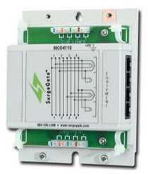 ITW Linx MCO4110 Analog Station/CO Line Surge Protector