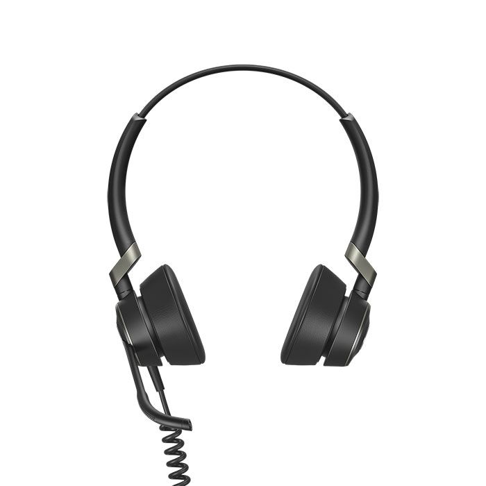 Jabra Engage 50 UC Stereo USB-C Headset (5099-610-189)