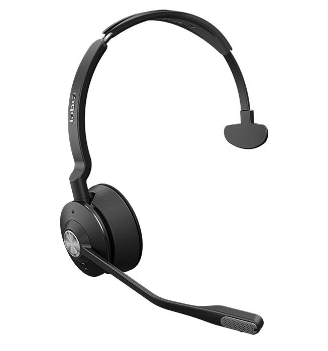 Jabra Engage 75 Mono Wireless Headset (9556-583-125)