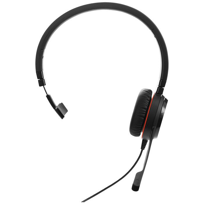 Jabra Evolve 20 SE MS Mono Headset (4993-823-309)