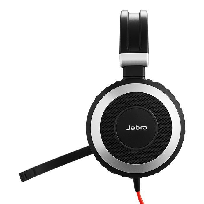 Jabra Evolve 80 MS Stereo USB-C Headset (7899-823-189)