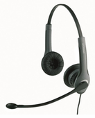Jabra GN2000 Duo Noise Canceling IP Headset (2019-82-05)