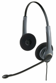Jabra GN2025 Duo Noise Canceling Headset (2009-820-105)