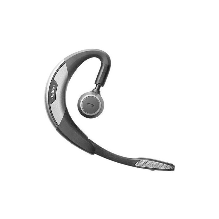 Jabra Motion UC+ Wireless Headset w/Travel Kit (6640-906-105)