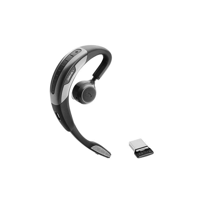 Jabra Motion UC Wireless Headset (6630-900-105)