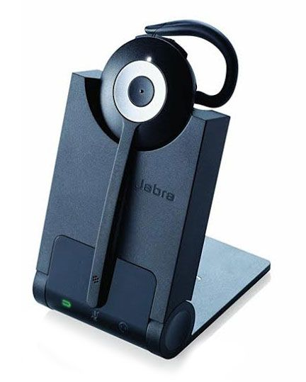 Jabra PRO 920 Wireless Headset for Avaya Telephones
