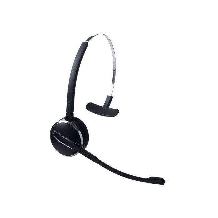 Jabra PRO 9450 Flex Wireless Headset Package for Polycom IP Phones