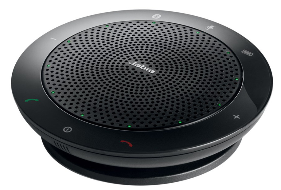 Jabra Speak 510 UC Personal Speakerphone (7510-209)