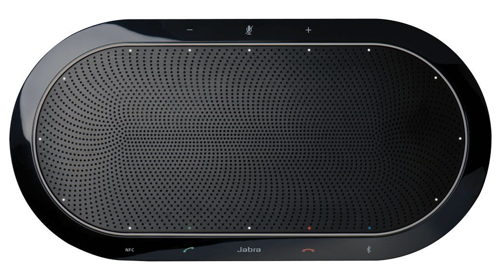 Jabra Speak 810 MS Tabletop Speakerphone (7810-109)