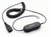 Jabra Wired Headset Adapter Cords