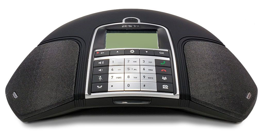 Konftel 300IP SIP Conference Phone (910101079) New