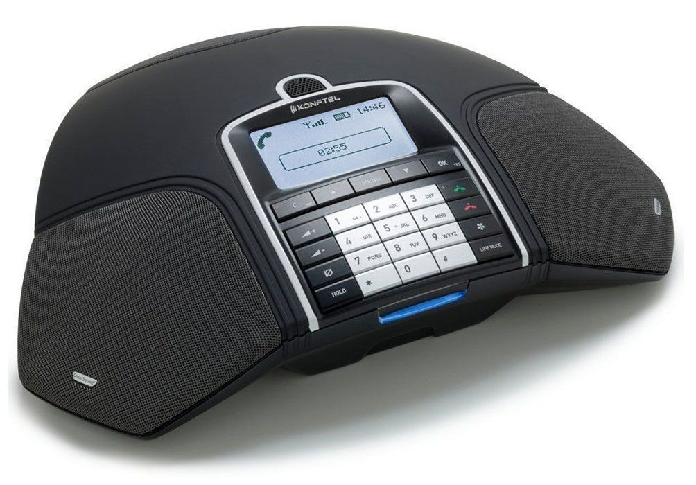 Konftel 300Wx NB Wireless Conference Phone - No Base (840101078)