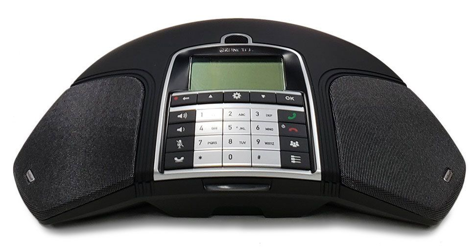Konftel 300Wx NB Wireless Conference Phone - No Base (840101078) Refurbished