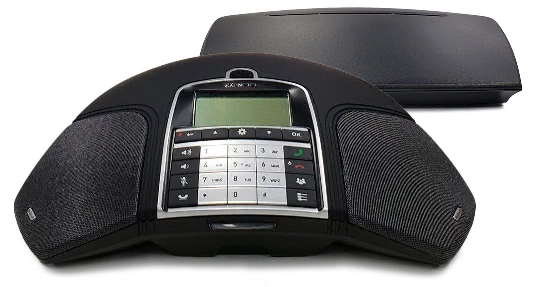 Konftel 300Wx VoIP Wireless Conference Phone (854101078) Refurbished