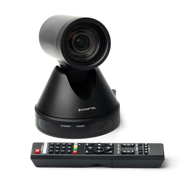 Konftel C5055Wx Video Conferencing Kit (854401082)