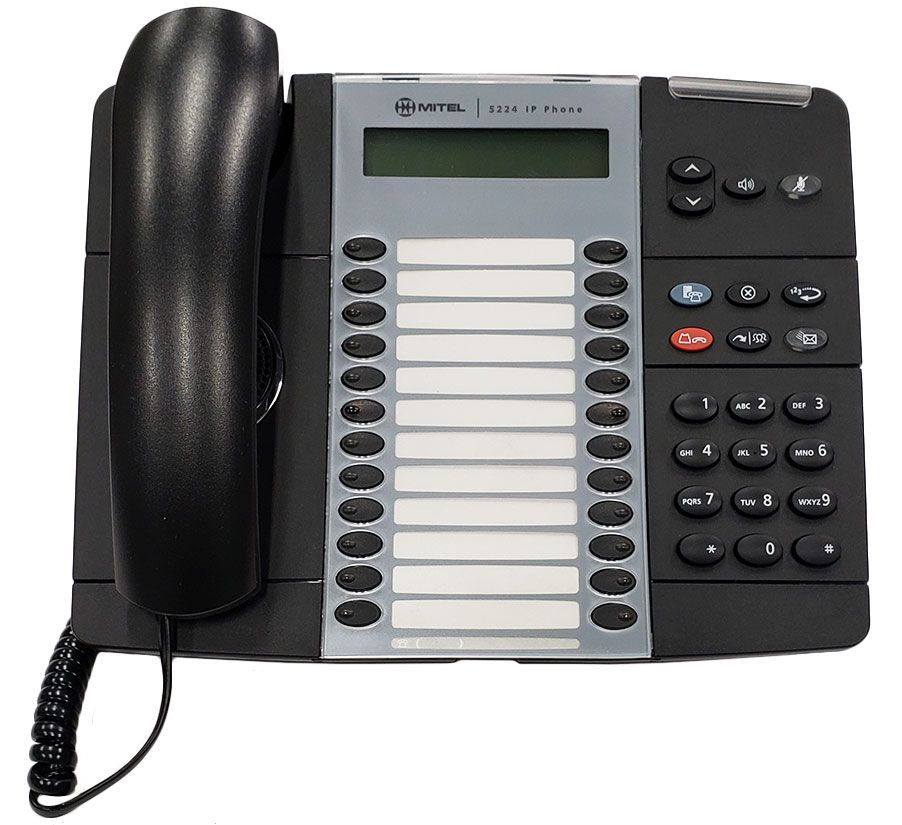 Mitel 5224 IP Phone Dual Mode (50004894)