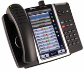 Mitel 5360 IP Phone with Cordless Handset