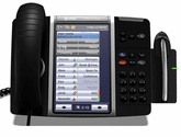 Mitel 5360 IP Phone with Mitel Cordless Headset