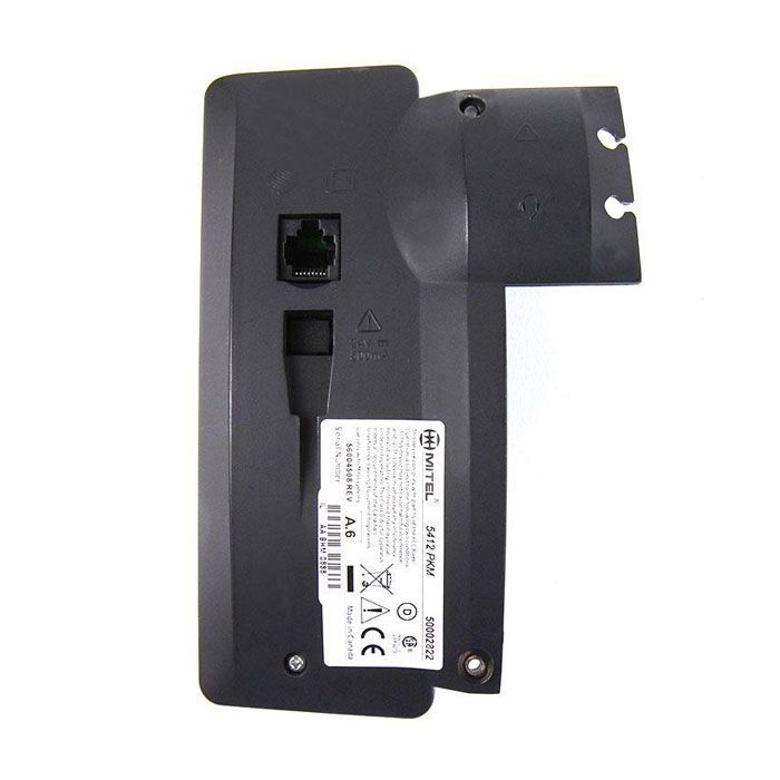 Mitel 5412 IP PKM Programmable Key Module (50002822)