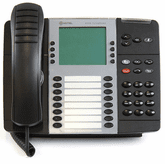 Mitel 8568 Digital Phone (50006123)