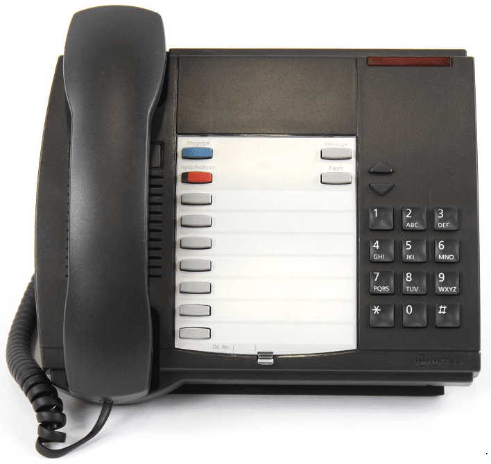 Mitel Superset 4001 Digital Telephone (9132-001-200)