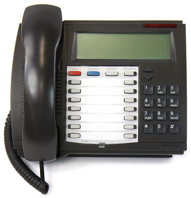 Mitel Superset 4150 Digital Phone (9132-150-202)