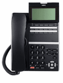 NEC DTZ-12D-3 Digital Phone Black (DT430)