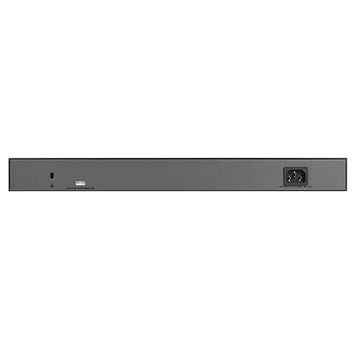 Netgear GS752TPv2 Smart Managed Pro Switch (GS752TP-200NAS)