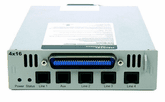 Nortel BCM 4x16 Combo - 4 Port Trunk w/Caller ID x 16 Port Digital Station (NT5B42AAAFE5)