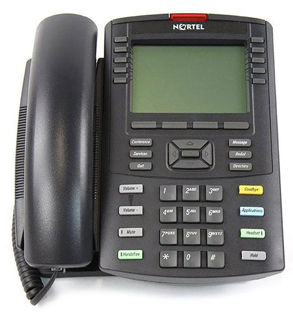 Nortel IP Phone 1230 (NTYS20)