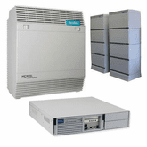 Nortel Meridian & CS