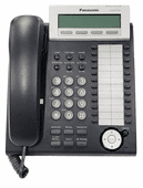 Panasonic KX-DT300 Series Digital Telephones