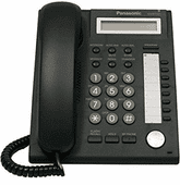 Panasonic KX-DT321 Digital Telephone