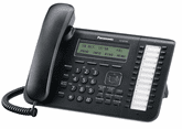 Panasonic KX-NT500 Series IP Telephones