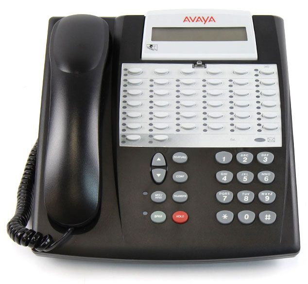 Avaya Partner 34D Series 2 Telephone (700340227, 700420052)