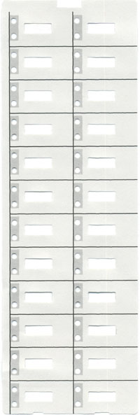 Partner Call Assistant (CA-24) Telephone Labels (10 labels)