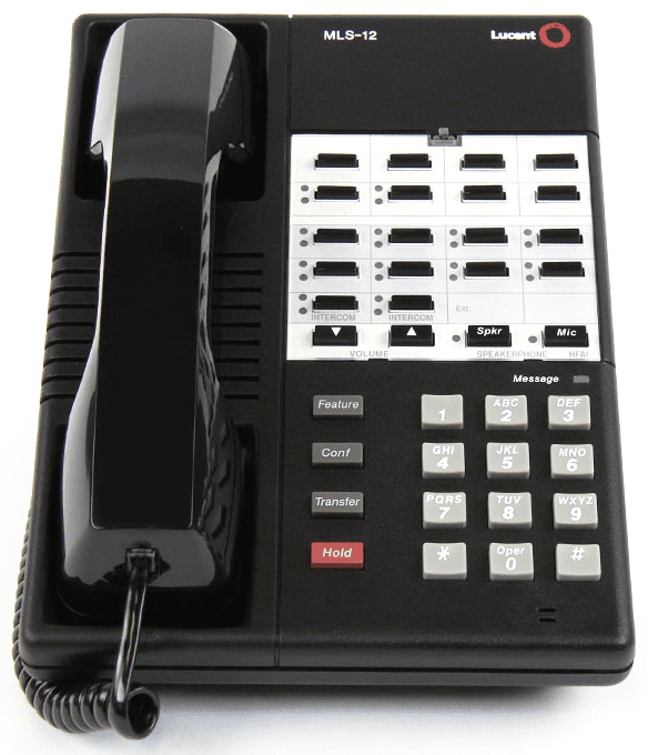 Partner MLS-12 Telephone