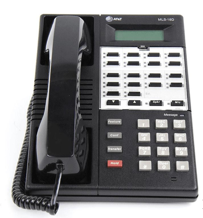 Partner MLS-18D Telephone