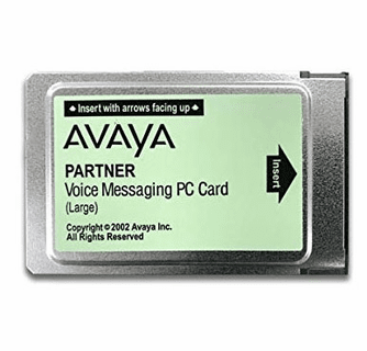 Partner Voice Messaging PC Card Release 3 0 Large - 16