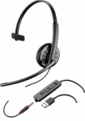 Plantronics Blackwire 300 Series USB Headsets