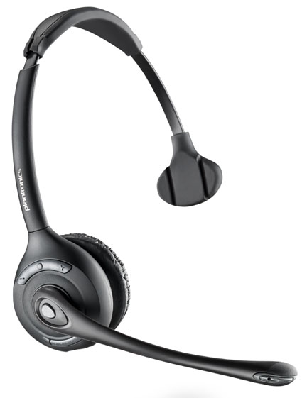 Plantronics CS510 XD Spare Headset (89547-01)