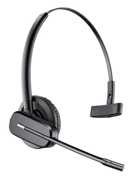 Plantronics CS540 Wireless Headset (84693-01)