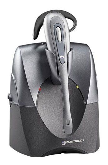 Plantronics CS55 Wireless Headset (69700-01)