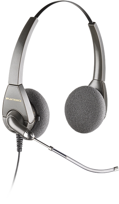 Plantronics H101 Encore Headset (43466-11)