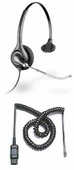 Plantronics H251 Headset Package for Cisco IP Phones