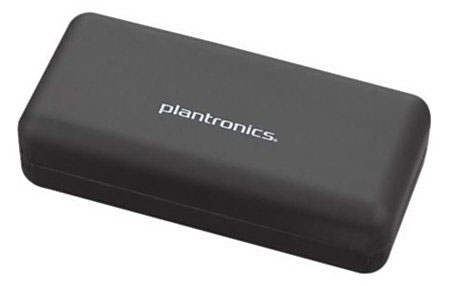 Plantronics Hard Carrying Case (86006-01)