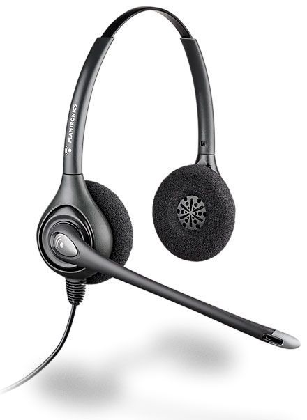 Plantronics HW261N Headset Package for Cisco IP Phones