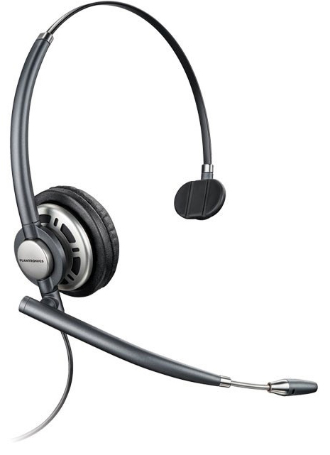 Plantronics HW291N EncorePro Wideband Headset (78712-01)