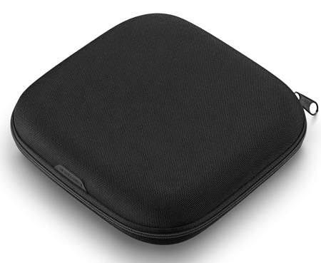 Plantronics Over-the-Head Headset Carrying Case (89109-01)